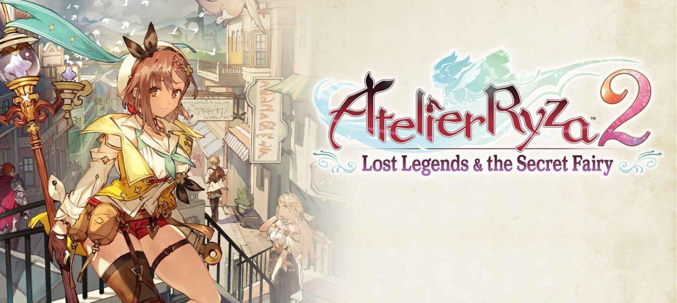 نقد و بررسی Atelier Ryza 2: Lost Legends & the Secret Fairy