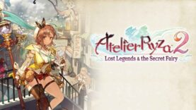 نقد و بررسی Atelier Ryza 2: Lost Legends & the Secret Fairy
