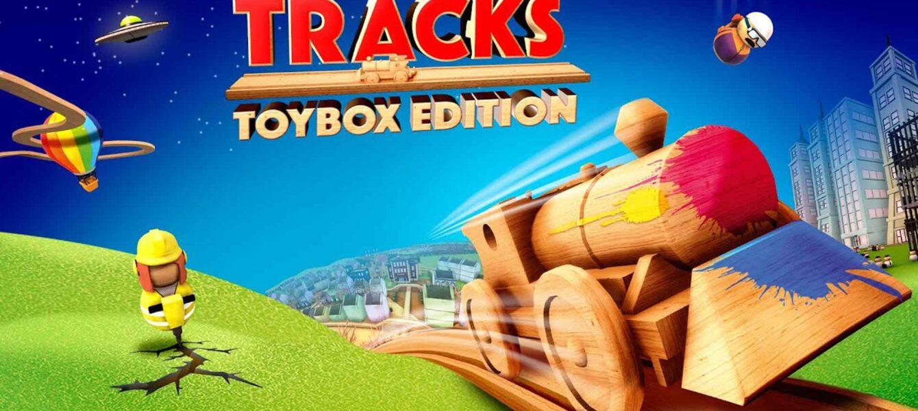 نقد و بررسی Tracks – Toybox Edition