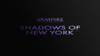 نقد و بررسی Vampire: The Masquerade - Shadows of New York