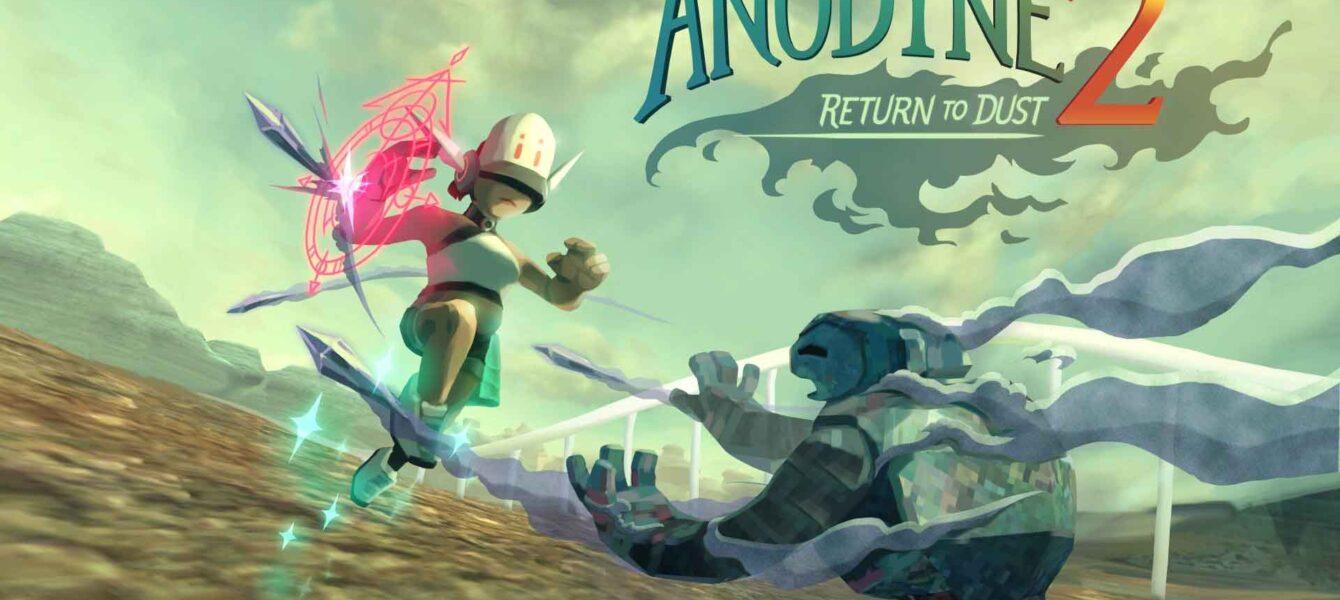 نقد و بررسی Anodyne 2: Return to Dust