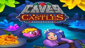 تحلیل بازی Caves and Castles: Underworld