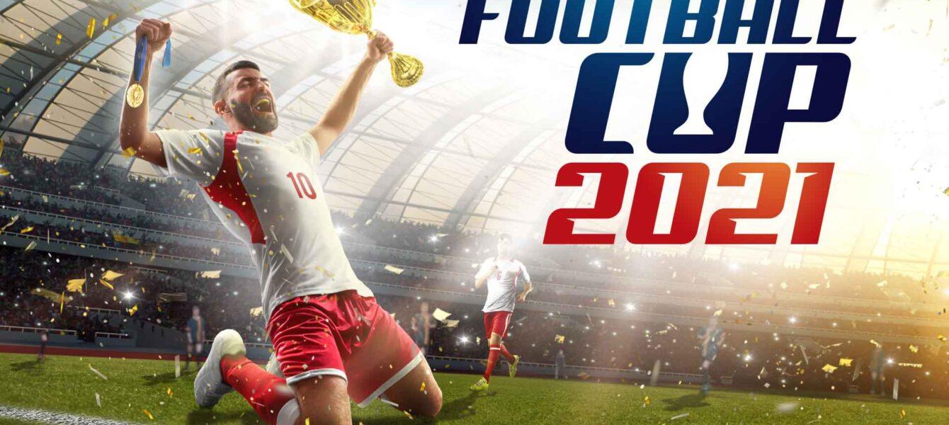 نقد و بررسی Football Cup 2021