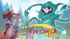 نقد و بررسی Glittering Sword