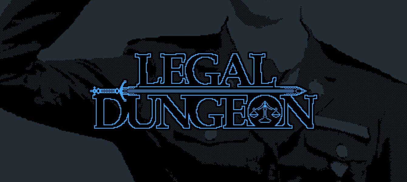 نقد و بررسی Legal Dungeon