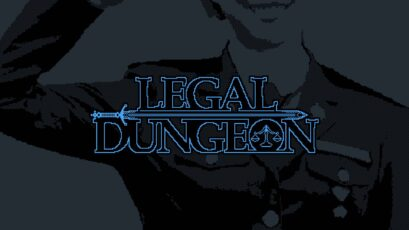 نقد و بررسی بازی Legal Dungeon