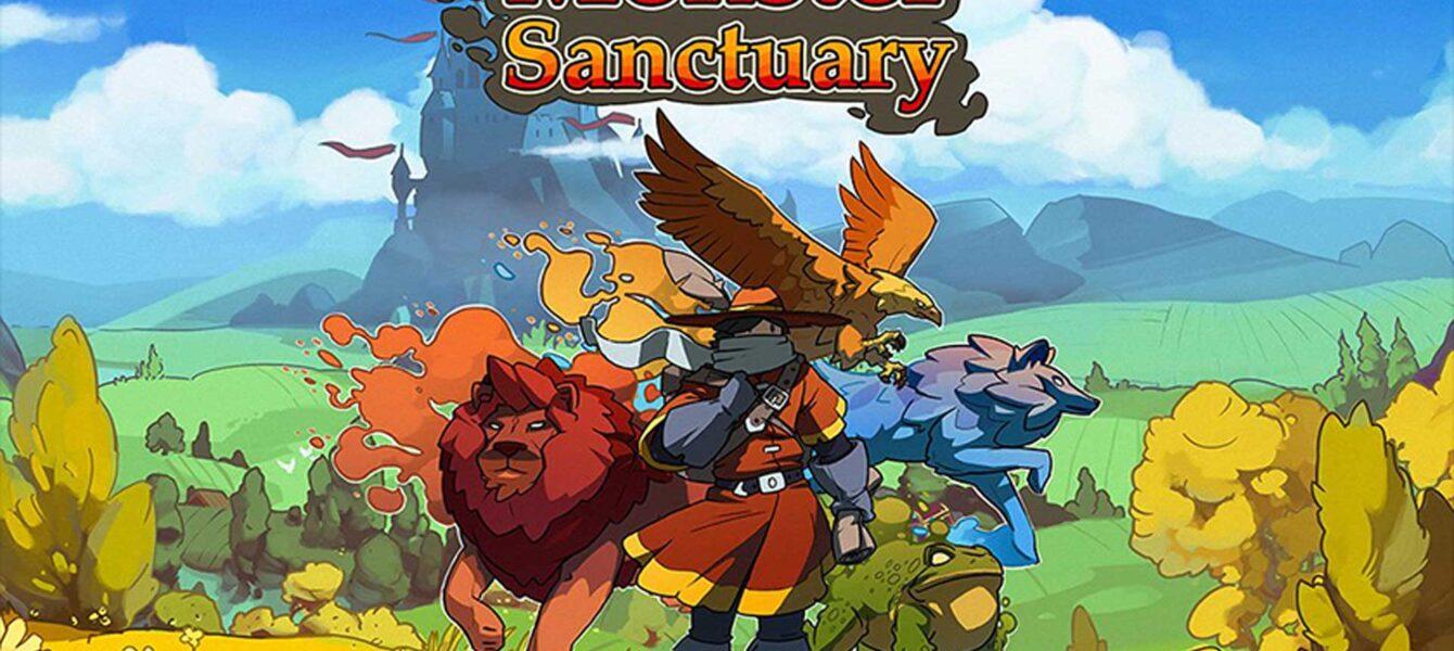 نقد و بررسی Monster Sanctuary