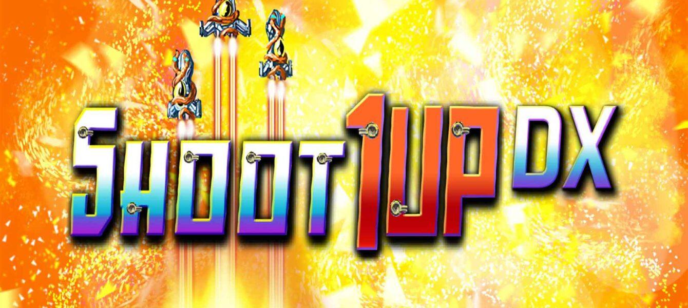 نقد و بررسی Shoot 1UP DX