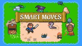 نقد و بررسی Smart moves