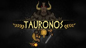 نقد و بررسی TAURONOS