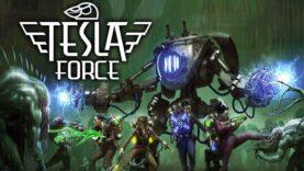 نقد و بررسی Tesla Force