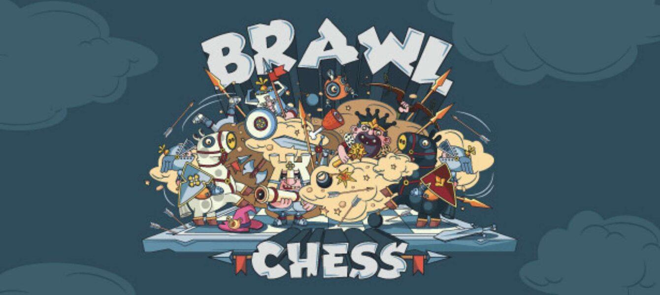 نقد و بررسی Brawl chess-gambit