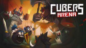 نقد و برسی بازی Cubers Arena