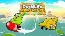 نقد و بررسی duck life adventure