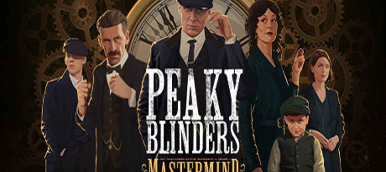 نقد و برسی بازی Peaky Blinders: Mastermind