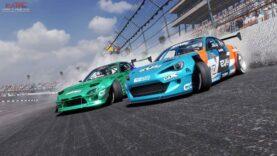 نقد و برسی CarX Drift Racing Online