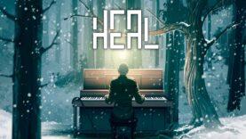 نقد و بررسی Heal: Console Edition