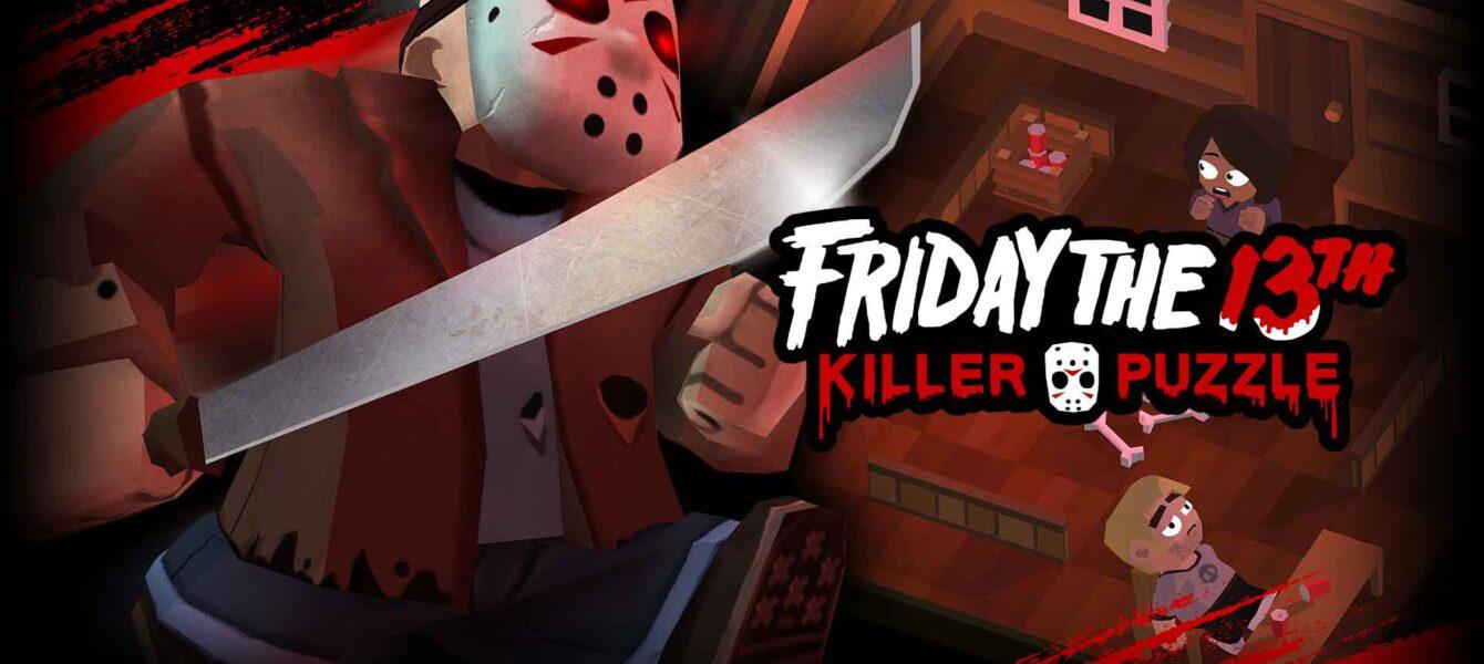نقد و بررسی Friday the 13th: Killer Puzzle