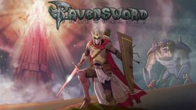 نقد و بررسی Ravensword: Shadowlands