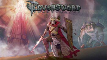 نقد و بررسی Ravensword: Shadowlands