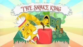 نقد و بررسی The Snake King