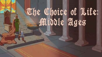 نقد و بررسی The Choice of Life: Middle Ages