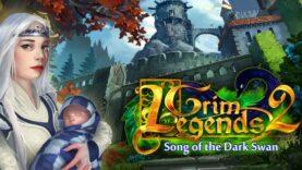 نقد و بررسی Grim Legends 2: Song of the Dark Swan