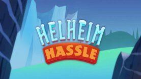 نقد و بررسی Helheim Hassle