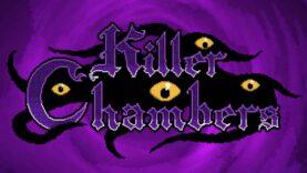 نقد و بررسی Killer Chambers