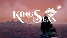 نقد و بررسی King of Seas