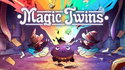 نقد و بررسی Magic Twins