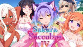 نقد و بررسی Sakura Succubus