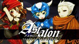 نقد و بررسی Astalon: Tears of The Earth