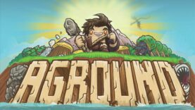 نقد و بررسی Aground
