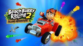 نقد و بررسی Beach Buggy Racing 2: Island Adventure