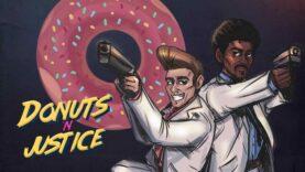 نقد و بررسی Donuts'N'Justice