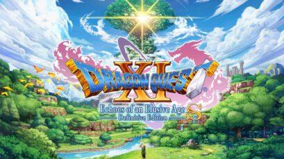 نقد و بررسی Dragon Quest XI S
