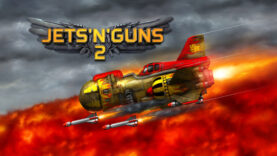 نقد و برسی Jets'n'Guns 2