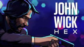 نقد و بررسی John Wick Hex