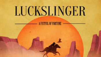 نقد و برسی Luckslinger