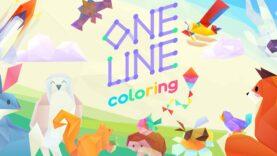 نقد و برسی One Line Coloring