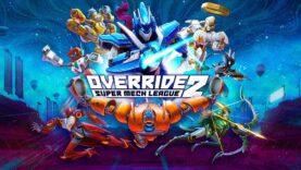 نقد و بررسی بازی Override 2: Super Mech League