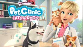 نقد و بررسی My Universe Pet Clinic Cats & Dogs