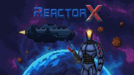 نقد و بررسی ReactorX