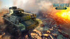 نقد و بررسی Tank Battle Heroes