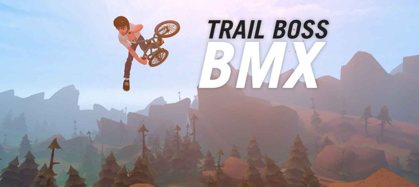 نقد و بررسی Trail Boss BMX
