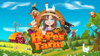 نقد و بررسی بازی Hope's Farm
