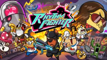 نقد و بررسی بازی Rhythm Fighter