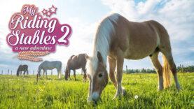 نقد و بررسی بازی My Riding Stables 2: A New Adventure