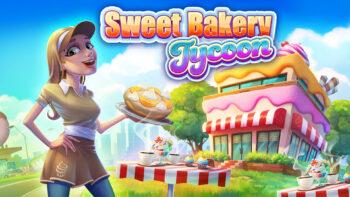 نقد و بررسی بازی Sweet Bakery Tycoon